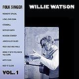 Folk Singer Vol 1 Cd