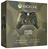 Xbox One Special Edition Armed Forces Wireless Controller thumbnail