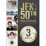 Jfk: 50th Anniversary Commemorative Collection [DVD] [Region 1] [US Import] [NTSC]