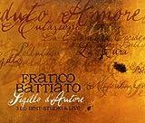 Sigillo D'autore by Franco Battiato (2010-06-22)