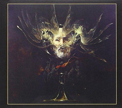 THE SATANIST ECOPACK - BEHEMOT