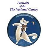 The Potraits of the National Catterydi Evelyne Nicod