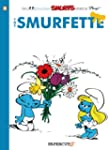 The Smurfs #4: The Smurfette (The Smu...