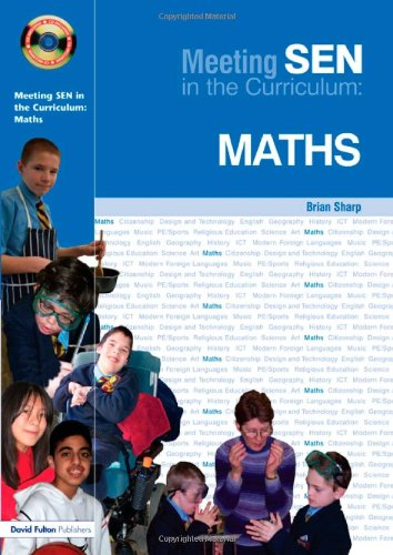 Meeting SEN in the Curriculum series pack (13 books): Meeting SEN in the Curriculum: Maths