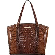 Paris Business Tote<br>Pecan Melbourne