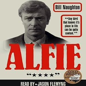 Alfie Audiobook