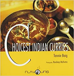 CHOICEST INDIAN CURRIES price comparison at Flipkart, Amazon, Crossword, Uread, Bookadda, Landmark, Homeshop18