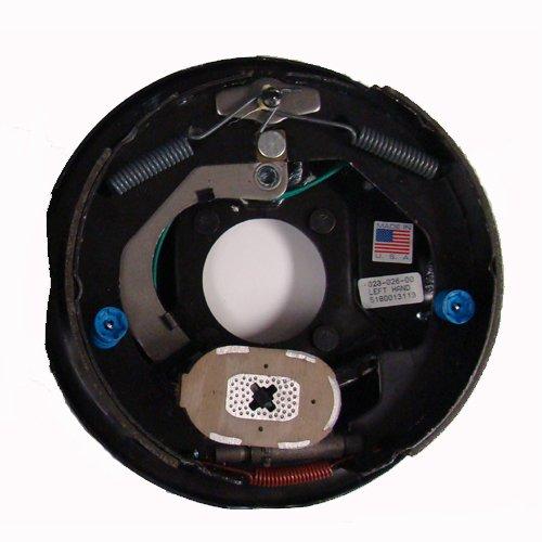DEXTER 10 X 2 1/4 LEFT BRAKE ASSEMBLY полировальная машина по гск dexter power 4 750 вт