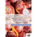 Willkommen!: Audio and Support Book Pack