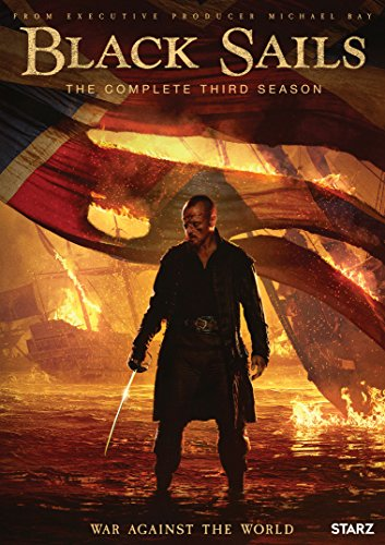 Black Sails: Season 3 [USA] [DVD]