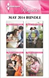 img - for Harlequin Romance May 2014 Bundle: Expecting the Prince's Baby\The Millionaire's Homecoming\The Heir of the Castle\Swept Away by the Tycoon book / textbook / text book