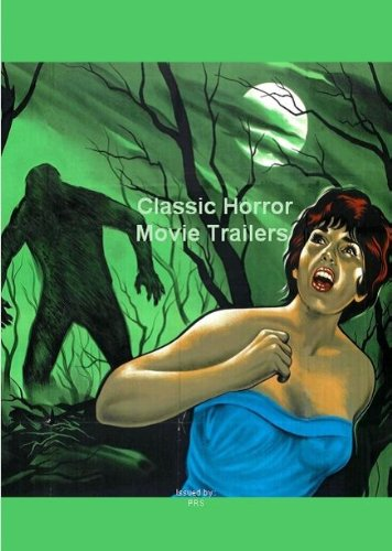 Classic Horror Movie Trailers