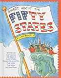 img - for Smart about the Fifty States (Smart about History (Pb)) book / textbook / text book
