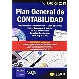Plan General de Contabilidad (Bresca Profit)