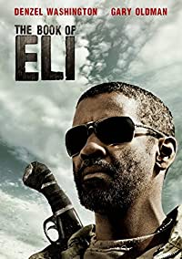 The book of eli movie watch online