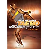 Cardio:Tae Bo Get Celebrity Fiby Billy Blanks