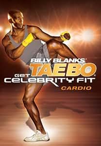 Billy Blanks' Tae-Bo - Get Celebrity Fit - Cardio