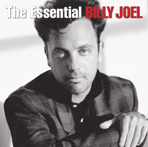 Billy Joel - Greatest Hits - Volume I & Volume II [Disc 1] - Zortam Music