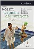 echange, troc La Pietra del Pargone (Rossini Opera Festival, Pesaro 2006)