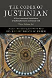 img - for The Codex of Justinian 3 Volume Hardback Set: A New Annotated Translation, with Parallel Latin and Greek Text (English, Ancient Greek and Latin Edition) book / textbook / text book