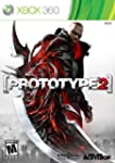 Prototype 2 - French Only