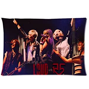 Amazon.com - Pop Rock Band R5, Ross Lynch, Riker, Ryland, Rocky, Rydel