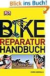 Bike-Reparaturhandbuch