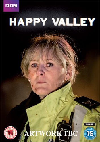 Happy Valley [DVD]