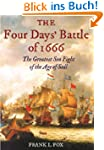 The Four Days Battle of 1666