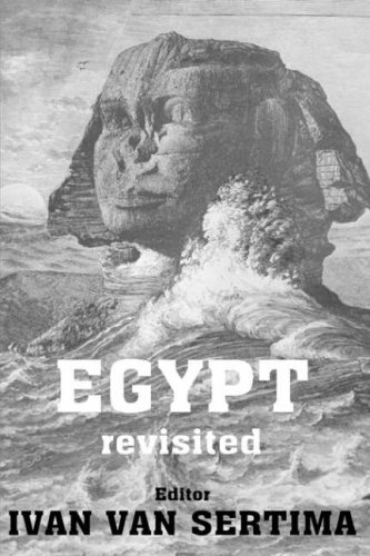 Egypt Revisited (Journal of African Civilizations,)