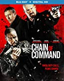 Chain of Command - Blu-ray + Digital HD