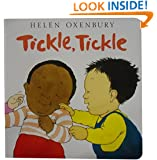 Tickle, Tickle (Oxenbury Board Books)