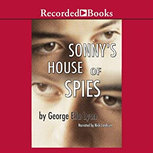 Sonny's House of Spies | [George Ella Lyon]