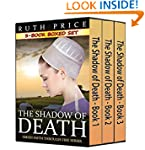 The Shadow of Death - 3-Book Boxed Se...
