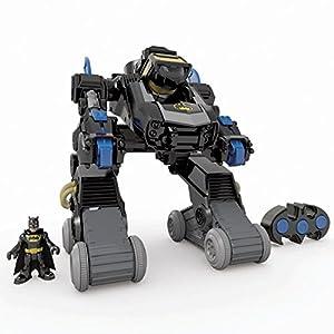 Fisher-Price Imaginext Batbot by Amazon.com, LLC *** KEEP PORules ACTIVE ***