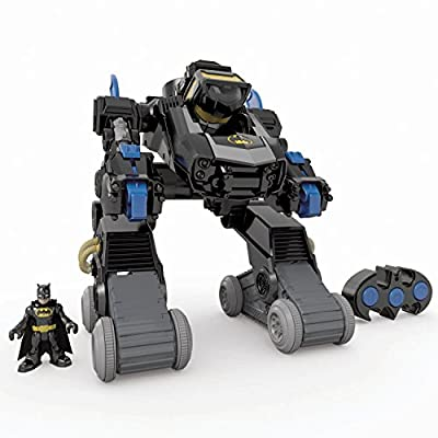 Fisher-Price Imaginext Batbot by Amazon.com, LLC *** KEEP PORules ACTIVE ***