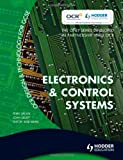 OCR Design and Technology for GCSE: Electronics and Control Systems (0340982012) by Bream, Terry
