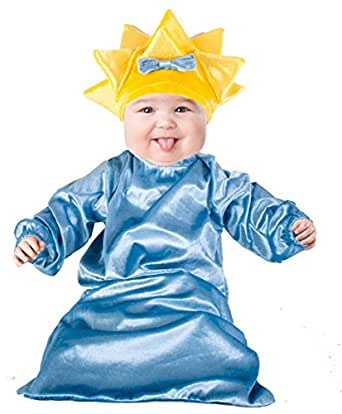 Baby Cartoon Costume