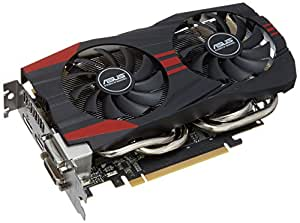 ASUS GTX760-DC2OC-2GD5 Carte graphique NVIDIA Active