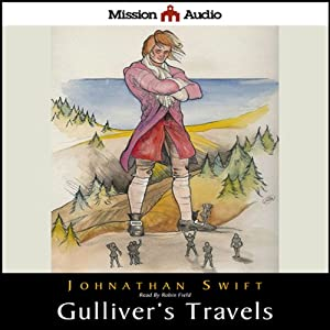 Gulliver's Travels (Adapted for Young Listeners) | [Jonathan Swift]