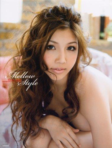 今井メロ写真集「Mellow Style」