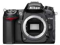 Nikon D7000 DSLR (Body Only) (OLD MODEL)