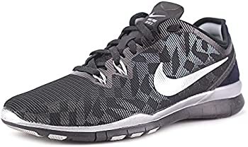 Nike Free 5.0 Metallic Womens Training Shoes