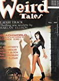img - for WIERD TALES Vol. 49 No. 1, Fall 1984 book / textbook / text book