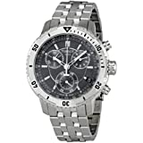 Tissot PRS 200 Chrono Black Dial Men's watch #T067.417.11.051.00