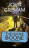 2. Theodore Boone : L'enlèvement