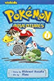 Image of Pokémon Adventures, Vol. 1 (2nd Edition)