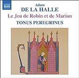 アダン・ド・ラ・アル:「ロバンとマリオンの劇」