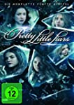 Pretty Little Liars - Die komplette f...