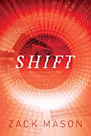 Shift (ChronoShift Trilogy Book 1)